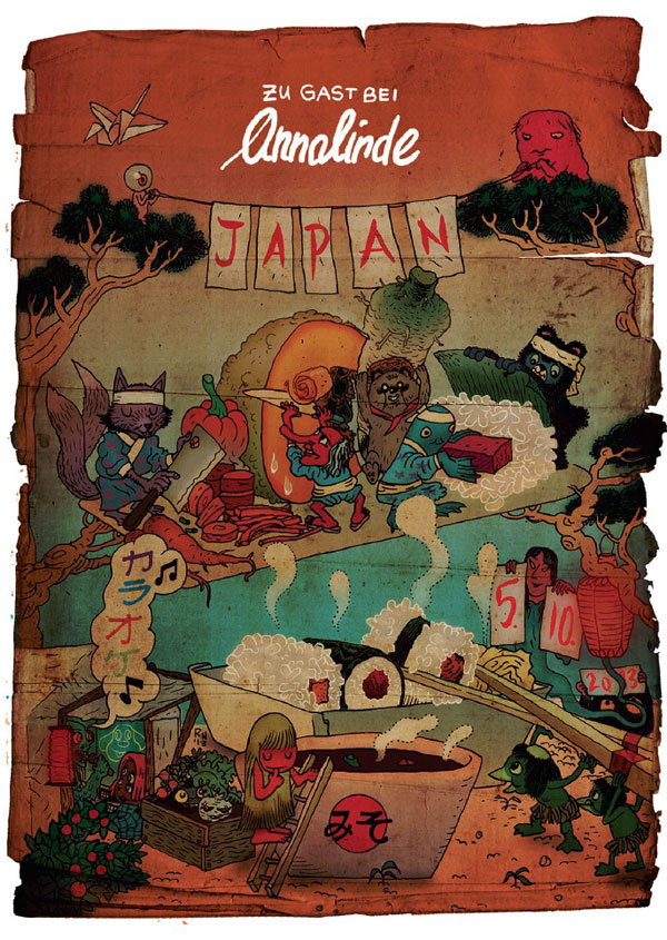 Japan-Annalinde