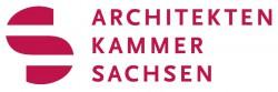 Architektenkammer-Sachsen-Logo